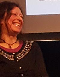Eva Kingsepp