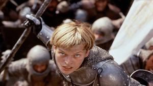 Joan of Arc 1999