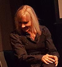 Linda Flores Ohlson