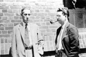 Lovecraft och Long