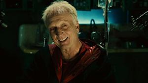 Tobin Bell som John Kramer i Saw