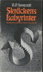 Skräckens Labyrinter