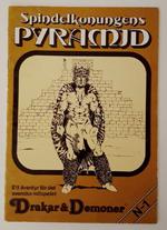Spindelkonungens Pyramid
