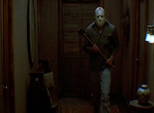 Friday the 13th Part 3.