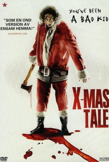 The Christmas Tale