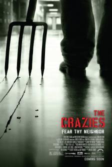 The Crazies [Remake]