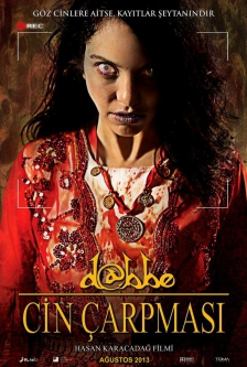 Dabbe: The Curse Of The Jinn