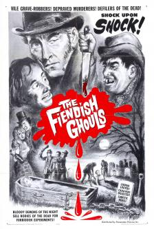 The Fiendish Ghouls