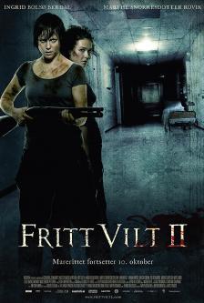Fritt Vilt II