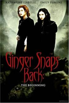 Ginger Snaps Back: The Beginning