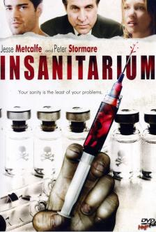 Insanitarium