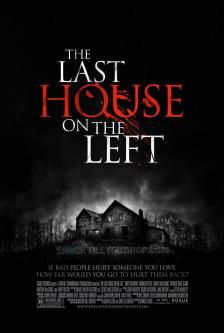 The Last House on the Left [Remake]