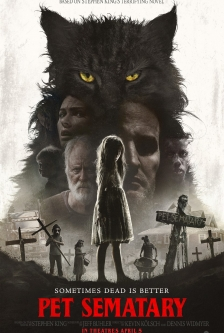 Pet Sematary - Remake