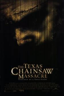 The Texas Chainsaw Massacre [Remake]