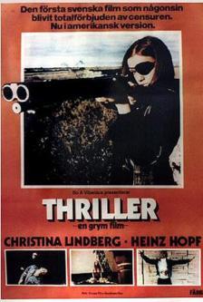 Thriller - En Grym Film