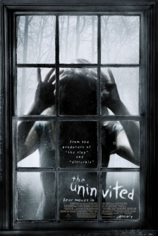 The Uninvited Remake