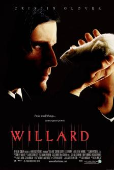 Willard [Remake]