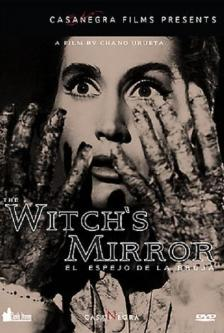 The Witch Mirror