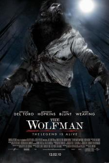 The Wolfman [Remake]