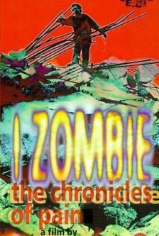 I Zombie: The Chronicles of Pain