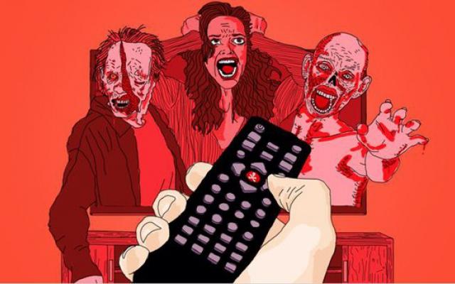 4085124d8b93 Rakt genom rutan: Skräck i TV-soffan - Del 2 | Theatre Of Blood