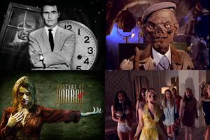 TV-serieskräck