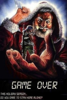 Game Over - Dial Code Santa Claus