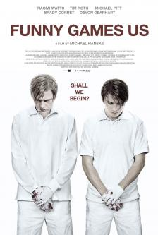 Funny Games [Remake]