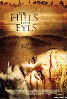 The Hills Have Eyes [Remake]