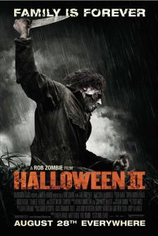 Halloween II [Remake]