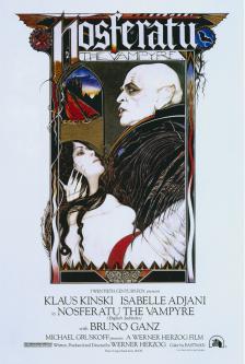Nosferatu the Vampyre [Remake]