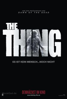 The Thing - Prequel